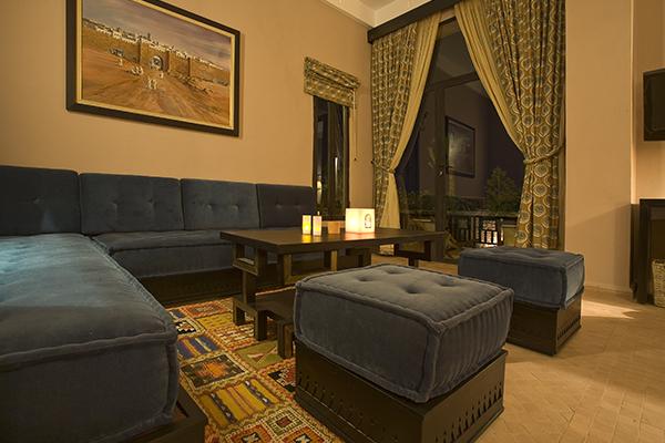 Chambre Kasbah Agounsane